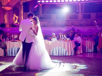 Модульная картина по свадебной фотографии